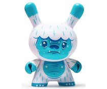 Kono the Yeti 2/24 by Squink (The Wild Ones  Dunny series)