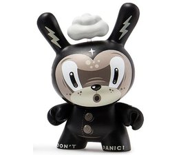 Panic 2/24 by Squink (The Wild Ones  Dunny series)