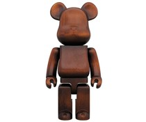 400% Karimoku Bearbrick - Modern Furniture
