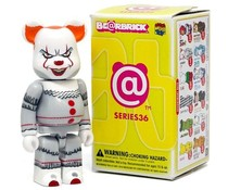 Bearbrick series 36 - 1x Blindbox