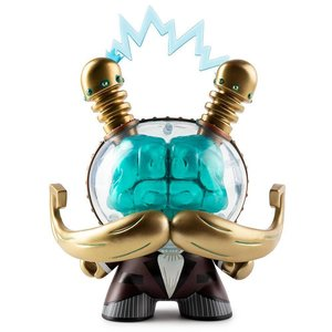 Cognition Enhancer Dunny by Doktor A.