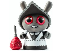 Flatwoods Monster 1/48 (Amanda Louise Spayd) City Cryptid Dunny series