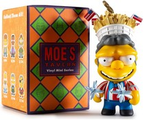 Moe's Tavern series (The Simpsons) - 1x Blindbox