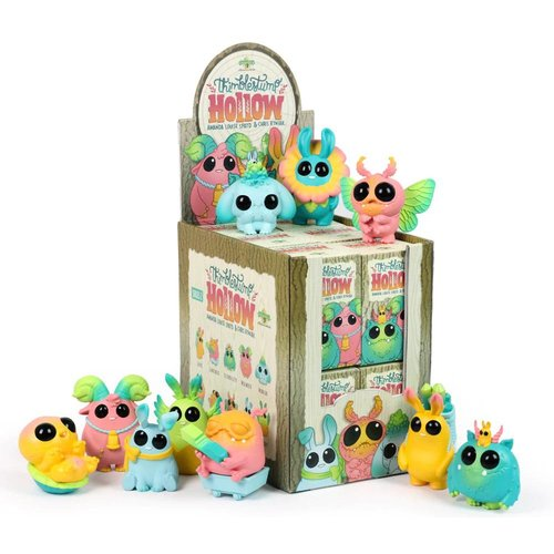 Thimblestump Hollow series 2 - Case (12 pcs)