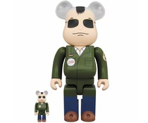 [PO] 400% & 100% Bearbrick set - Travis Bickle