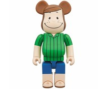[PO] 400% Bearbrick - Peppermint Patty (Peanuts)
