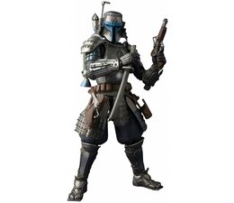 Ronin Jango Fett by Tamashii Nations x Star Wars