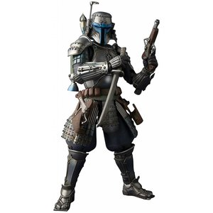 Bandai Ronin Jango Fett by Tamashii Nations x Star Wars