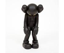"""[PO] 11"""" Small Lie (Black) by KAWS x Medicom Toys"""