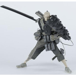 3A Toys 1/12 AP Shogun TK Tsuki by Ashley Wood