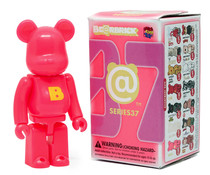 Medicom Toys Bearbrick series 37 - 1x Blindbox
