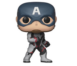 Funko Captain America #450 (Avengers: Endgame) POP! Marvel