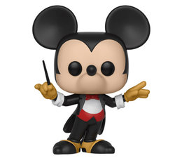 Funko Conductor Mickey #428 (Mickey's 90th Anniversary) POP! Disney
