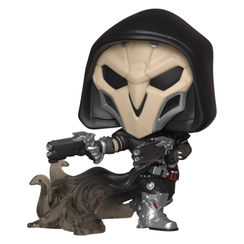 Funko Reaper (Wraith) #493 (Overwatch) POP! Games