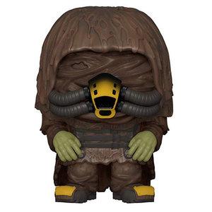 Funko Mole Miner #485 (Fallout 76) POP! Games