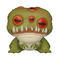 Radtoad #486 (Fallout 76) POP! Games