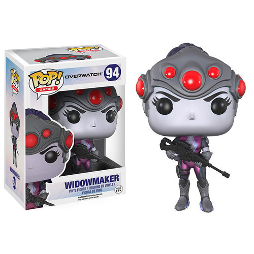 Funko Widowmaker #94 (Overwatch) POP! Games