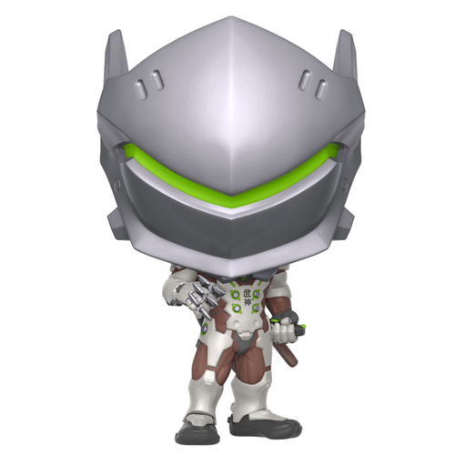 Funko Genji #347 (Overwatch) POP! Games