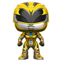 Yellow Ranger #398 (Power Rangers) POP! Movies