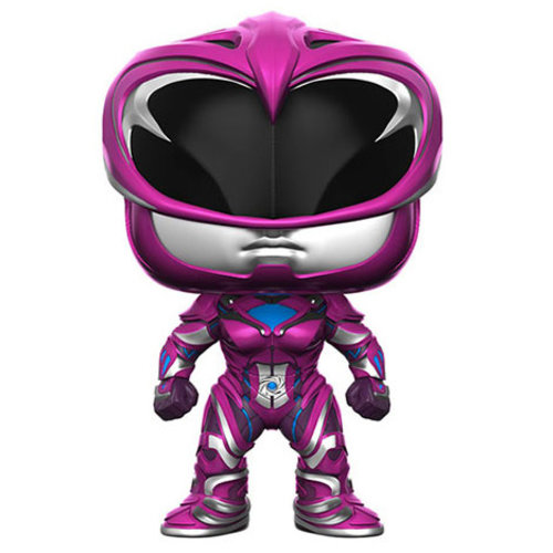 Funko Pink Ranger #397 (Power Rangers) POP! Movies