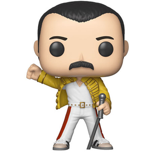 Funko Freddie Mercury - Wembley #96 (Queen) POP! Rocks