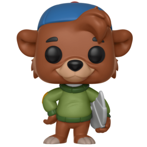 Funko Kit Cloudkicker #442 (Talespin) POP! Disney