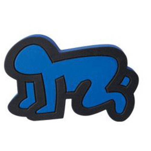 Medicom Toys Radiant Baby - Keith Haring Mini VCD Series