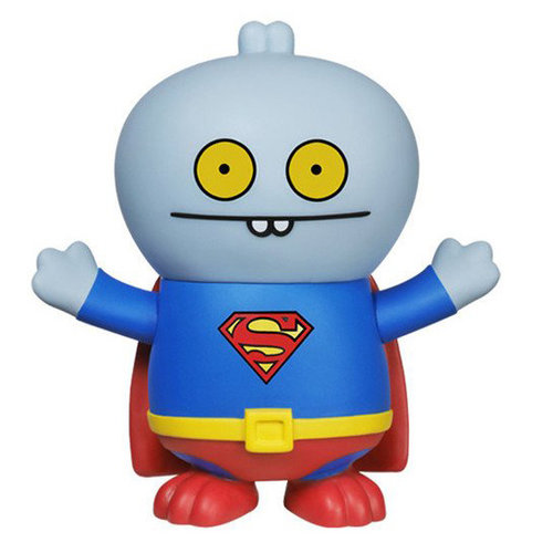 Funko Babo as Superman (Uglydoll) Funko Vinyls