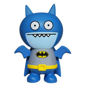 Funko Ice Bat as Batman (Uglydoll) Funko Vinyls