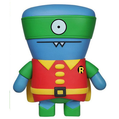 Funko Wedgehead as Robin (Uglydoll) Funko Vinyls