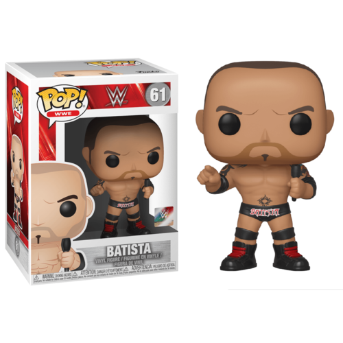 Funko Batista #61 - POP! WWE