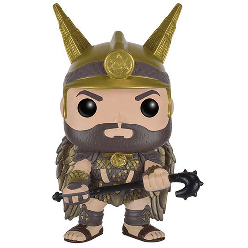 Funko Prince Vultan #312 (Flash Gordon) POP! Movies