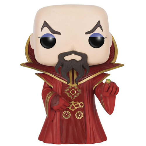 Funko Ming the Merciless #310 (Flash Gordon) POP! Movies
