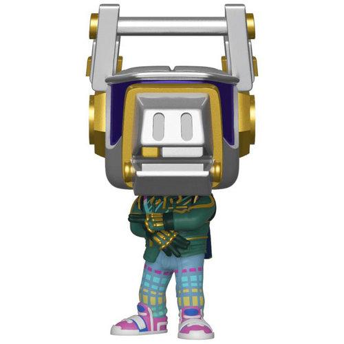 Funko DJ Yonder #512 (Fortnite) POP! Games