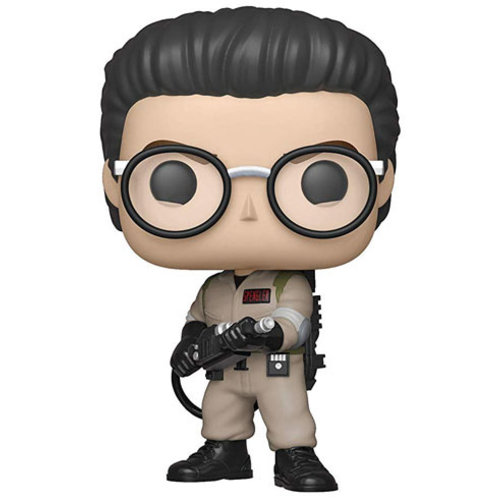 Funko Dr. Egon Spengler #743 (Ghostbusters) POP! Movies