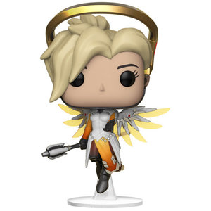 Funko Mercy #304 (Overwatch) POP! Games