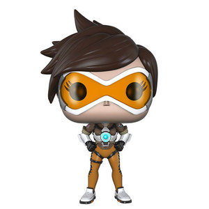 Funko Tracer #92 (Overwatch) POP! Games
