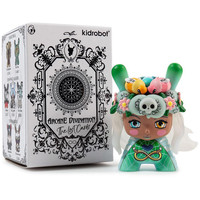 Arcane Divination Dunny series 2 - 1x Blindbox