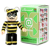 Bearbrick series 38 - 1x Blindbox