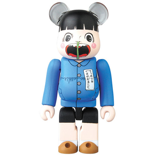 Medicom Toys Bearbrick series 38 - 1x Blindbox