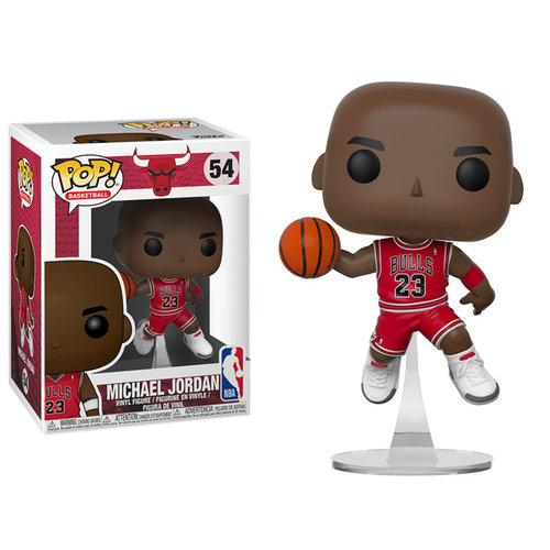 Funko Michael Jordan - Dunk #54 (Chicago Bulls) POP! Sports