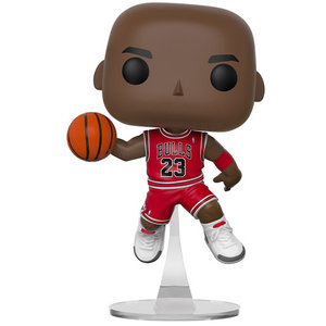 Funko Michael Jordan - Dunk #54 (Chicago Bulls) POP! Sports