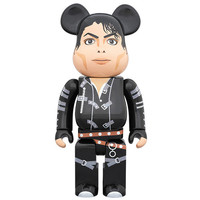 1000% Bearbrick - Michael Jackson (Bad)