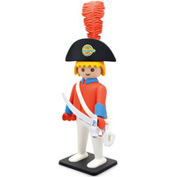 Redcoat Officer Statue by Playmobil