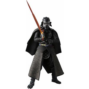 Bandai Samurai Kylo Ren (Star Wars) by Tamashii Nations