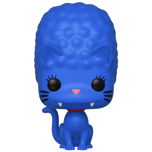 Funko Panther Marge (Simpsons - THOH) #819 - POP! TV
