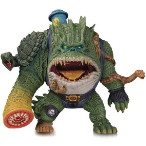 DC Collectibles Killer Croc (Batman) by James Groman x DC Comics
