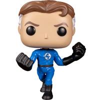 Mister Fantastic #557 (Fantastic Four) POP! Marvel