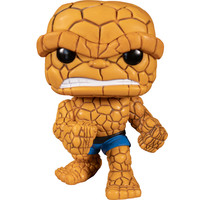 The Thing #560 (Fantastic Four) POP! Marvel