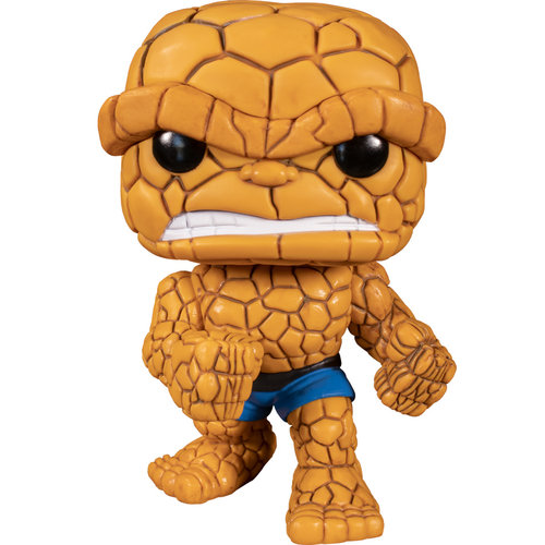 Funko The Thing #560 (Fantastic Four) POP! Marvel